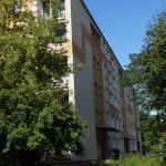 ul. Góry Chełmskiej