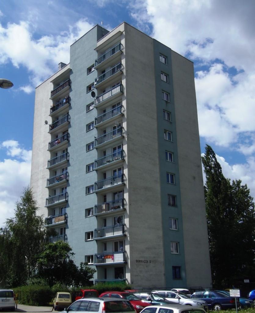 ul. Derkacza 6