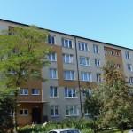 ul. Góry Chełmskiej 23 - 27