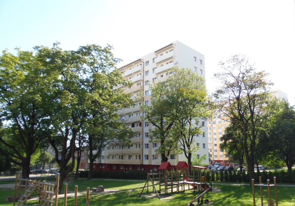 ul. Pszczyńska 26 - 26 a