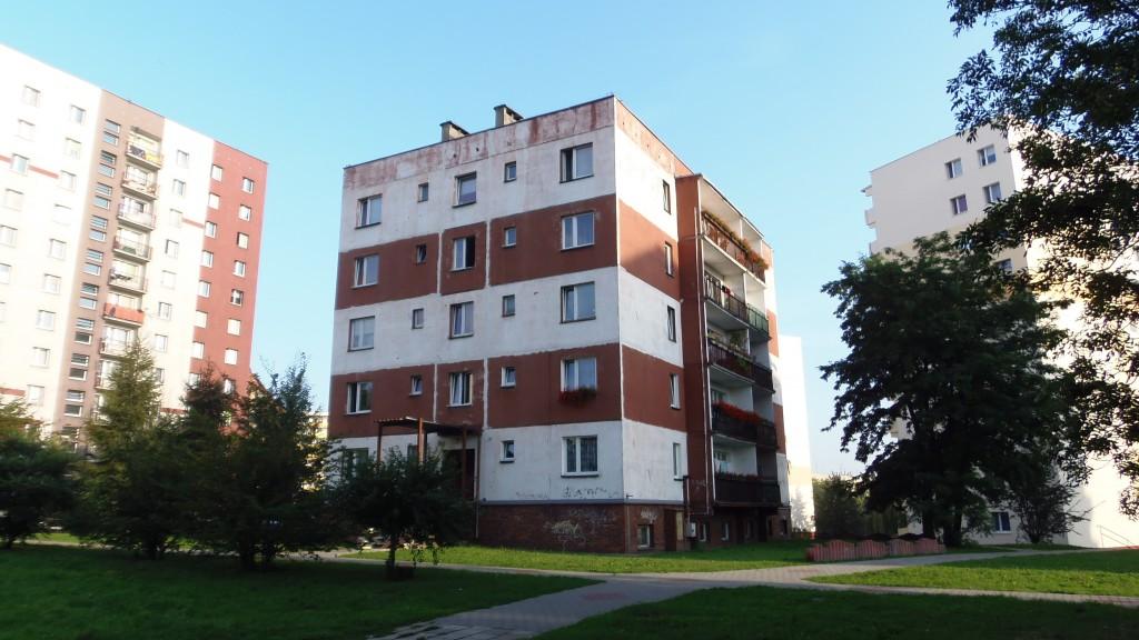 ul. Kochanowskiego 35 a