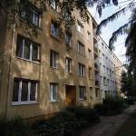 ul. Kormoranów 43 - 49