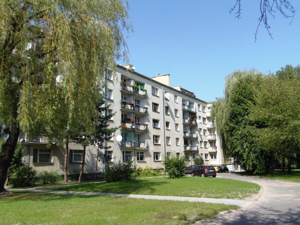 ul. Skłodowskiej 4 - 14