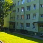 ul. Słowackiego 22 - 26