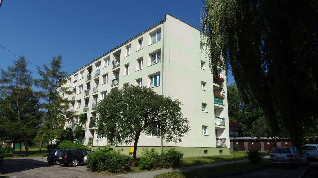 ul. Słowackiego 28 - 30