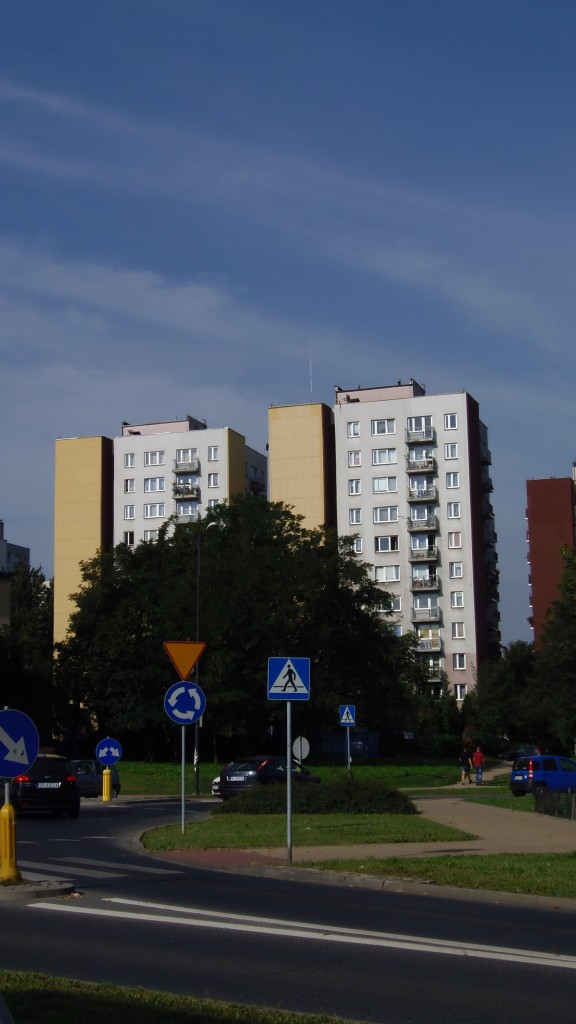 ul. ZWM 2 i 4